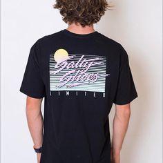 Black Boulevard Tee @salty_shoes  only small left now $30 Shop link in bio  #streetwear #surfwear #tees #boulevard