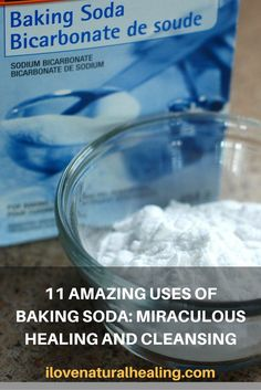 """Researches have actually revealed that baking soda and lemon juice could be a miraculous mix as it has the possible to eliminate the cancer cells. This is only one of many benefits of Baking Soda. Find out  """"11 Amazing Uses of Baking Soda: Miraculous Healing and Cleansing"""""""