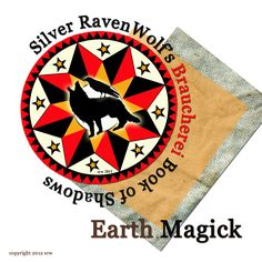 Braucherei Birthing Magick -- To Bring Any Desire Into Form on the Earth Plane by Silver RavenWolf 2012 In recent blog articles I talked about birthing magickal objects in the traditional Brauchere...