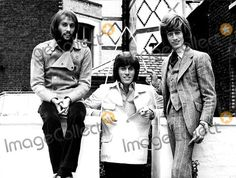Photos and Pictures - The Bee Gees Barry and Maurice Gibb Pip/Globe Photos, Inc. Beegeesretro