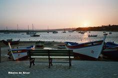 Alvor - Portugal 2009