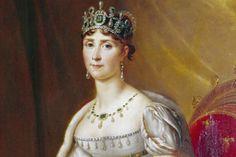 Napoleão queria que Josefina ficasse com cheiro de mulher para recebê-lo depois das campanhas