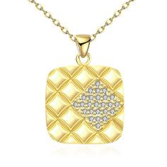 gold-plated-square-necklace