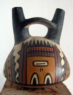 ceramica nazca