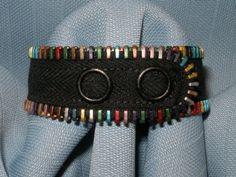 More Zipper Jewelry
