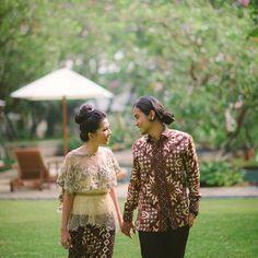 Rundu & Wendy makeup and hair by @adiadrian_ds #engagement #portrait #reynardkarman #nikon