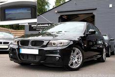 BMW SERIE 3 (E90) (2) 318D 143 EDITION SPORT