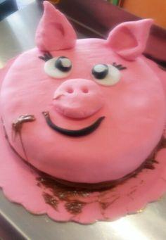 Dirty piggy