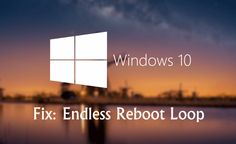 If you come across reboot loop after Windows 10 updates, you can refer to this post to fix the endless boot loop issue. Browser Support, Antivirus Software, Windows Software, Used Computers, Computer Programming, Windows 10, Microsoft, Wordpress
