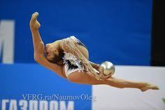 Aleksandra Soldatova, Russia, Grand Prix Moscow 2015