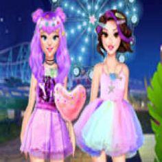لعبة متعة تلبيس البنات في الجراج Amusement Park Fun Dress Up لعبة جديدة من العاب #العاب_تلبيس الرائعة جداً علي موقع العاب ميزو. Princess Peach, Disney Princess, Cinderella, Disney Characters, Fictional Characters, Dress Up, Costume, Fantasy Characters, Disney Princesses