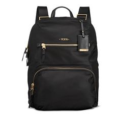 online shopping for TUMI Voyageur Halle Nylon Backpack from top store. See new offer for TUMI Voyageur Halle Nylon Backpack Tumi Backpack, Black Backpack, Laptop Backpack, Leather Backpack, Backpack Handbags, Women's Handbags, Laptop Bags, Leather Bags, Travel Purse