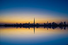 Have a feeling this is Dubai, but I'm not entirely sure :)