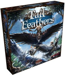 Tail Feathers | Image | BoardGameGeek