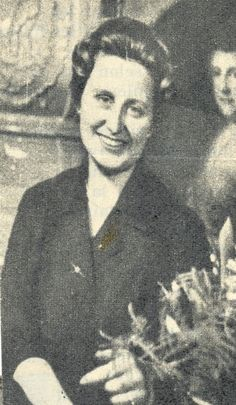 Elisabeth of Württemberg (b. 1933)  wife of Prince Antoine of Bourbon-Two Sicilies