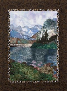 My Quilts & Fiber Art It took me long enough but here is the first few albums of my quilts. Stay tuned - more to come