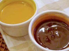 チキンナゲット用ソース2種の画像
