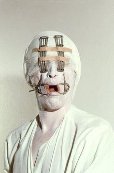 """nvs-a: """" Gottfried Helnwein """""""