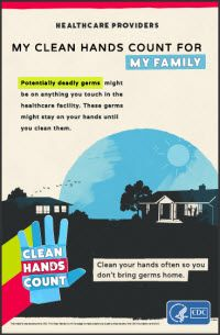 Information on how hand hygiene can reduce infections in healthcare settings Infection Control, Hand Hygiene, Me Clean, Health Care, Promotion, Health