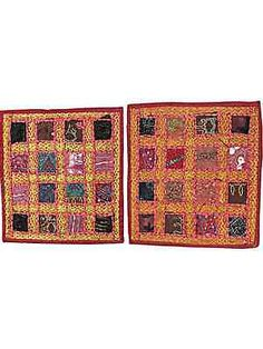 ETHNIC-VINTAGE-PATCHWORK-EMBROIDERED-PILLOW-COVER-CUSHION-CASE-SOFA-PILLOW  http://stores.ebay.com/mogulgallery/BEDSPREADS-/_i.html?_fsub=353416419&_sid=3781319&_trksid=p4634.c0.m322