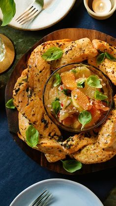 Salmon recipes 368450813264007123 - A wreath made of fish? We know – you're just gunna have to trust us on this one. 😉 Source by tastemade Salmon Recipes, Fish Recipes, Seafood Recipes, Cooking Recipes, Cooking Ideas, Herb Butter, Recipe Search, Limes, Fish And Seafood