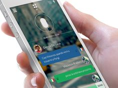 itranslate - app for translate chat by Vincenzo Radice