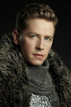 Once upon a time  - Josh Dallas - David - Prince Charming - OUAT