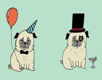 Party Pugs