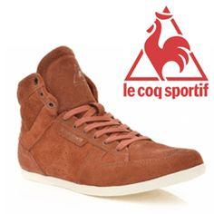Ghetele barbatesti Le Coq Sportif daca stilul casual te defineste | TimeZ.ro