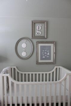 Ideas Baby Boy Nursery Room Ideas Neutral Apartment Therapy For 2019 Nursery Themes, Nursery Room, Girl Nursery, Nursery Ideas, Nursery Signs, Nursery Decor, Bedroom Ideas, Room Decor, Baby Nursery Neutral