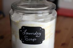 Hey, I found this really awesome Etsy listing at https://www.etsy.com/listing/171541465/homemade-laundry-detergent