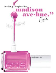 essie madison ave hue - Google Search