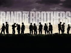 Band Of Brothers - The very best WWII series... ever made!