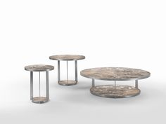 FAUNO - Lounge tables from Flexform Mood | Architonic