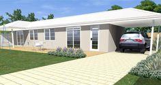 1 bedroom #GrannyFlats - Lyndoch - Granny Flats Warehouse
