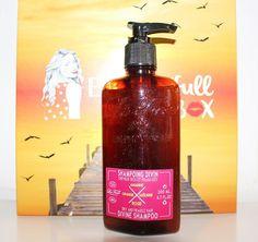 Shampoing divin La Fare 1789 biotyfull box aout