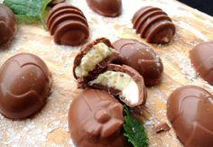 lindastuhaug - lidenskap for sunn mat og trening Healthy Sweet Treats, Healthy Desserts, Dessert Recipes, Keto Recipes, Healthy Food, Cake Receipe, Chocolate Sweets, Dere, Cakes And More