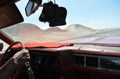Pan-American Highway, Peru ... by Ivan Tolj.