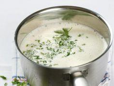 Kräuter- Rahmsauce - Rezept kommt in mein Programm 2014  www.spreewald-kraeutermanufaktur.de
