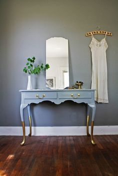 1000 ideas about Dipped Furniture on Pinterest Gold Dipped ...