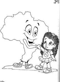 ATIVIDADES DIA DA INDEPENDÊNCIA, 7 DE SETEMBRO | Cantinho do Educador Infantil