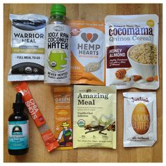 Fuel for the Plane: Packing Healthy Snacks for the Road | Stiletto & Spice