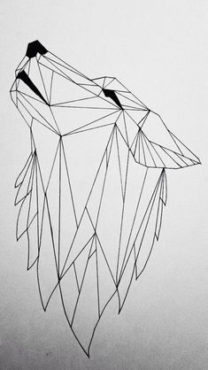 tattoo geometric reference to body tattoo - . - Wolf tattoo geometric relation to body tattoo – -Wolf tattoo geometric reference to body tattoo - . - Wolf tattoo geometric relation to body tattoo – - polygonal wolf Geometric Wolf Tattoo, Geometric Drawing, Geometric Art, Geometric Animal, Tattoo Abstract, Geometric Designs, Tribal Wolf, Mandala Drawing, Tattoo On