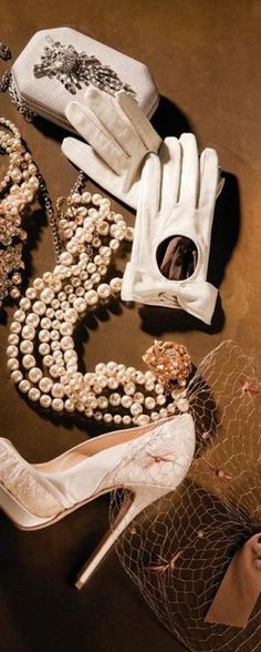 Old Hollywood Glam is back ♥✤ | Keep the Glamour | BeStayBeautiful