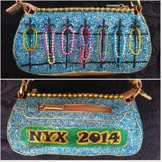 2016 NYX Purse Creation- JL