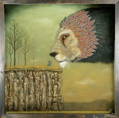 Meeting of Lords...Andy Kehoe