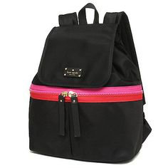 Back to school with #katespade
