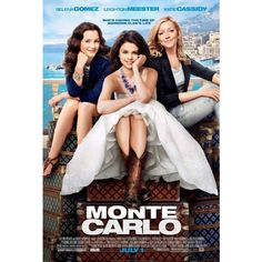 Monte Carlo ❤ liked on Polyvore