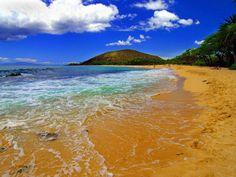 Big Beach, Maui - Pixdaus