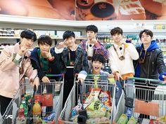 I was soo confused when dohwan's video got uploaded on ygtb channel  Yoshi, Babe, Hyun Suk, Korea Boy, Boyfriend Pictures, Golden Child, Treasure Boxes, Cute Panda, Boy Groups